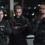 waiting - SWAT Season 1 Episode 1
