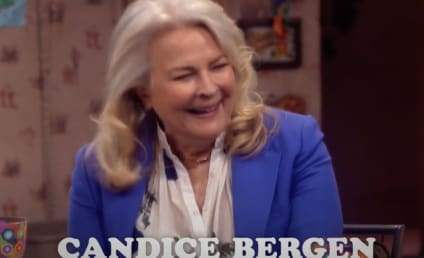 The Conners Casts Candice Bergen in Pivotal Role