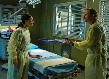 Watch Grey's Anatomy Season 13 Episode 17 Online