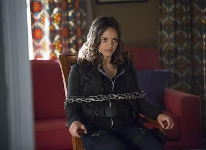 Watch The Vampire Diaries Season 7 Episode 17 Online