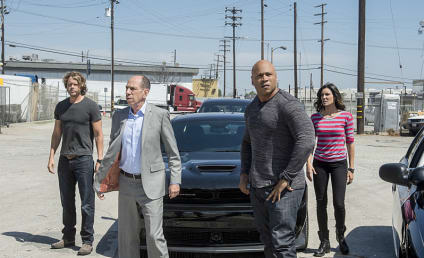 NCIS: Los Angeles Season 7 Episode 1 Review: Active Measures