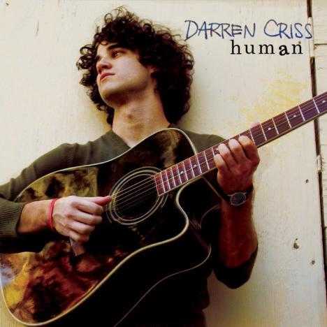 Darren Criss Image