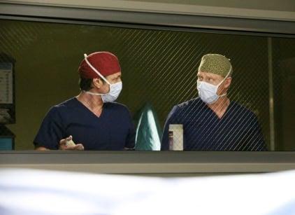 Watch Grey's Anatomy Season 13 Episode 12 Online