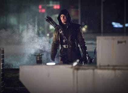 Watch Arrow Season 3 Episode 21 Online