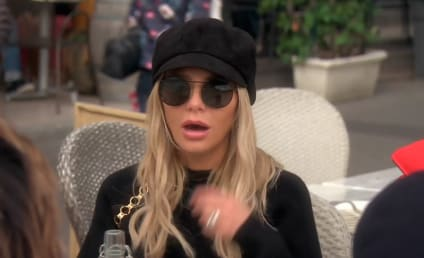 Watch The Real Housewives of Beverly Hills Online: Season 9 Episode 18