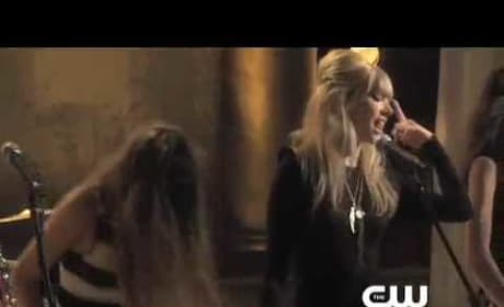 Gossip Girl Music Video Promo: Plasticines