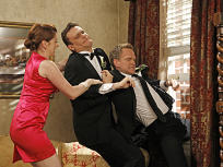 How I Met Your Mother Season 8 Episode 1