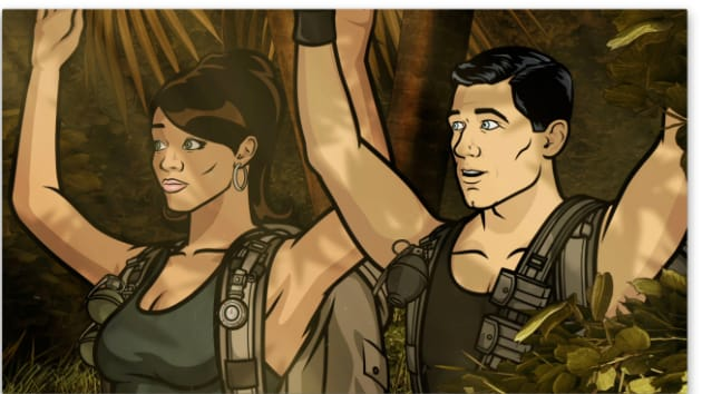 Watch archer season 3 episode 5 online tv fanatic - Archer episodes youtube ...