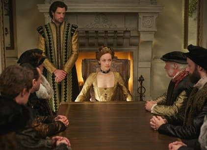 Watch Reign Season 3 Episode 13 Online