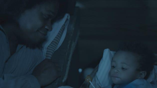 A Parent's Love - Underground Season 2 Episode 1