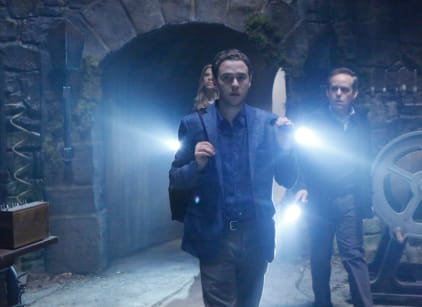 Watch Agents of S.H.I.E.L.D. Season 3 Episode 2 Online