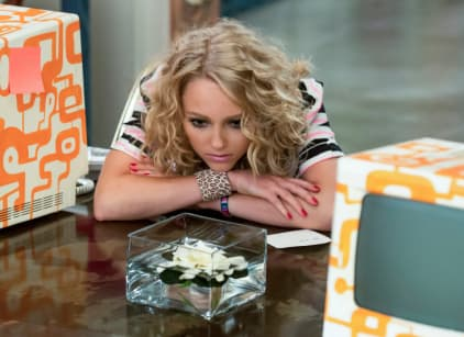 Watch The Carrie Diaries Season 2 Episode 3 Online
