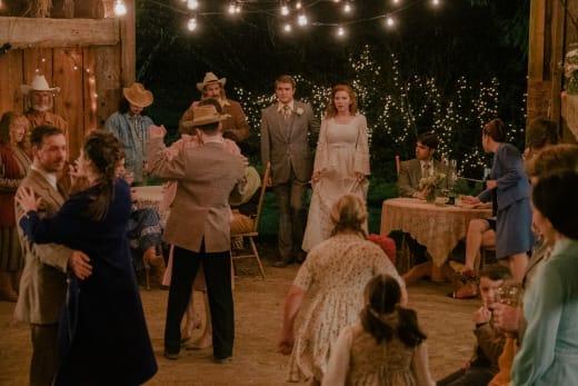 Heaven's Wedding