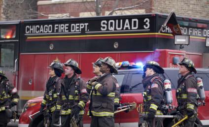Watch Chicago Fire Online: Season 7 Episode 17
