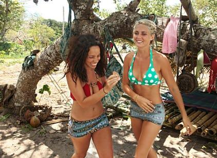 Watch Survivor Season 24 Episode 2 Online