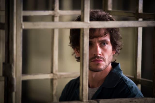11 Provocative Prisoners on TV - TV Fanatic