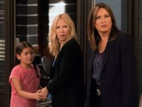 Law & Order: SVU Season 20 Episode 3