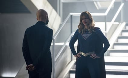 Supergirl Season 5 Episode 14 Review: The Bodyguard