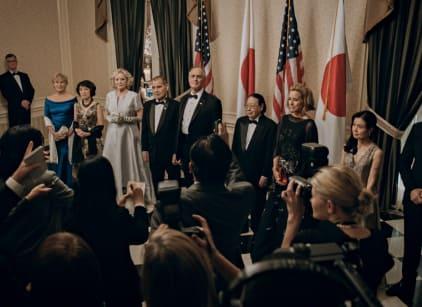 Watch Madam Secretary Season 4 Episode 12 Online