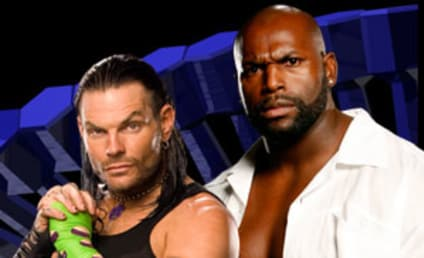 WWE Smackdown Spoilers, Results for 4/3/09