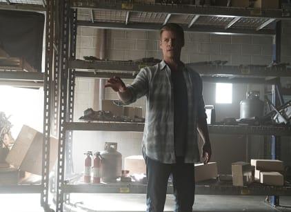 Watch The Vampire Diaries Season 8 Episode 4 Online