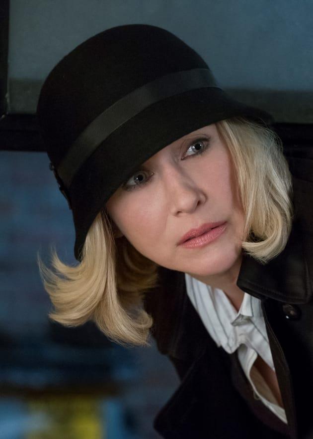 In the Window - Bates Motel Season 5 Episode 2