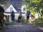 The Walking Dead 'After' Photo