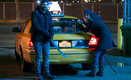 Watch The Strain Online: Season 3 Episode 9