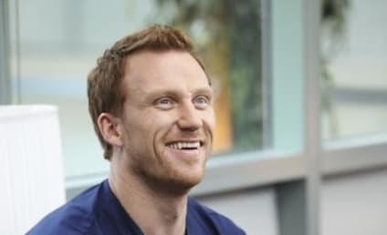 Owen's PTSD to Return on Grey's Anatomy