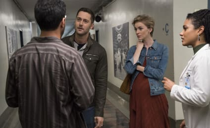 TV Ratings Report: New Amsterdam, The Conners Drop