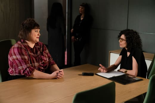 The Interview - Dietland