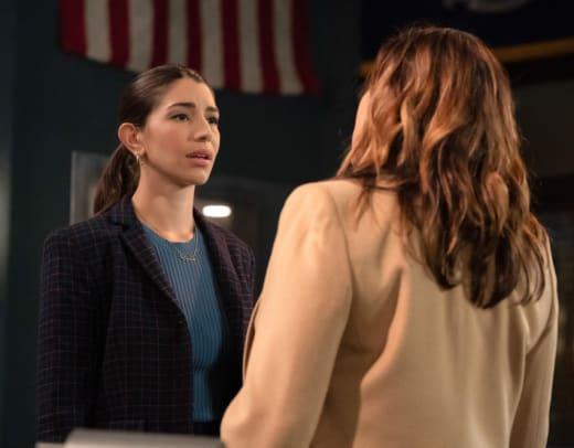 Kat's Opinion - Law & Order; SVU - Law & Order: SVU Season 22 Episode 5