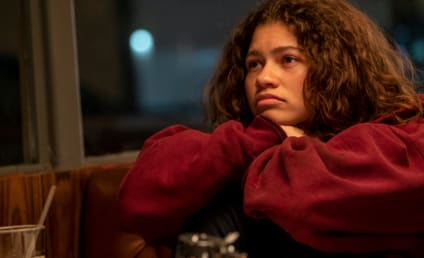 Euphoria Special Episode Review: Trouble Don't Last Always
