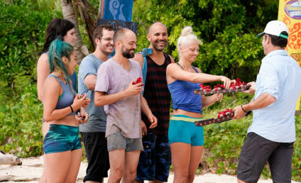 Watch Survivor Online: Season 38 Episode 4