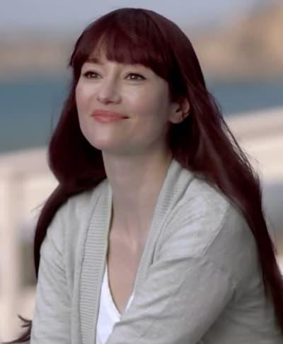 Lexie Returns  - Grey's Anatomy Season 17 Episode 10