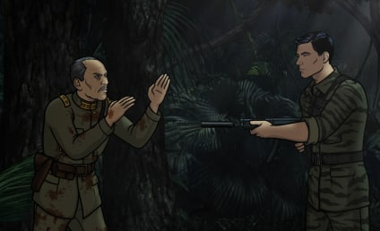 Archer: Watch Season 6 Episode 1 Online
