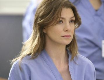 Meredith Grey: Mostly Dead or All Dead?