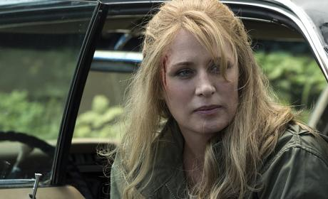 Mama Winchester - Supernatural Season 12 Episode 1