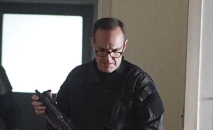 Watch Agents of S.H.I.E.L.D. Online: Season 4 Episode 18