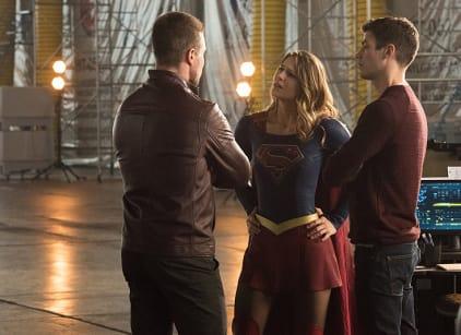 Watch The Flash Season 3 Episode 8 Online