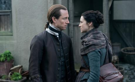 Bargaining - Outlander Season 2 Episode 12