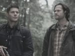 Working Together - Supernatural