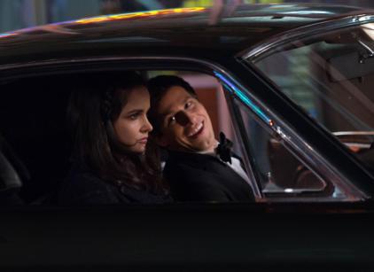 Watch Brooklyn Nine-Nine Season 1 Episode 13 Online