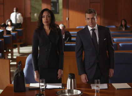 Watch Suits Season 4 Episode 10 Online