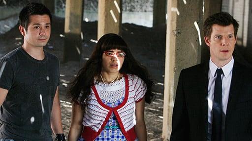 Daniel, Betty, Gio