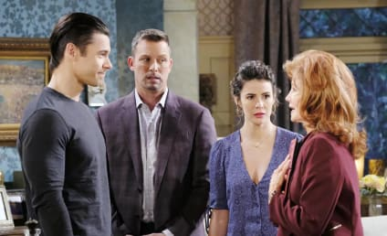 Days of Our Lives Review: Will Xander Redeem Himself?
