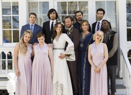 Watch Girls Season 5 Episode 1 Online