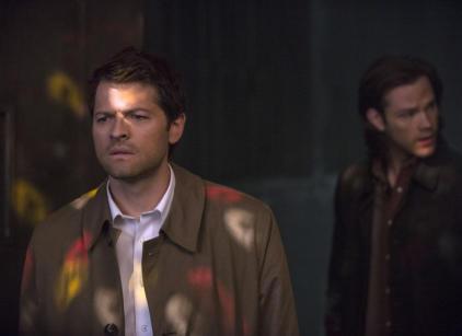 Watch Supernatural Season 9 Episode 22 Online