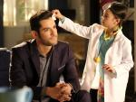 Dr. Trixie - Lucifer Season 2 Episode 18