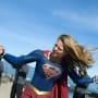 Supergirl Down Season 4 Episode 7